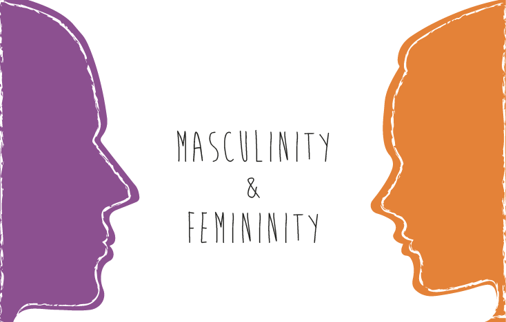 masculinity and femininity social construction Licensed to youtube by umg (on behalf of now 52) solar music rights management, umpg publishing, ubem, umpi, cmrra, sony atv publishing, and 12 music rights societies show more show less.